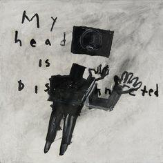 david lynch drawings - Google Search