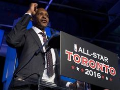 936580cf3cf4 I admire the way he is putting together the Toronto Raptors team into one  that is poised to win an NBA Championship some day.