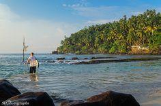 morning surf, Mirissa, Sri Lanka (www.secretlanka.com)