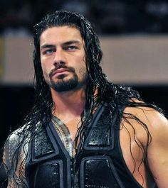 Roman Reigns...could be Wrath from BDB