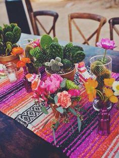 Met een Zuid-Amerikaans tintje| ELLE| ELLE Decoration NL: