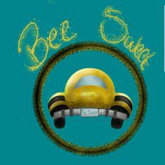 Bee Sweet.. Logo design