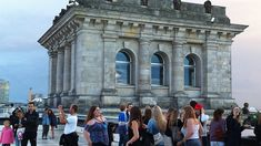 A school from Lancashire have just returned from an amazing half term educational trip to Berlin. Travel Tours, Going Out, Berlin, Trips, Louvre, Europe, Culture, Club, Adventure