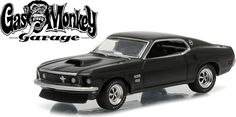 Greenlight M2 Machines Auto World Hot Wheels more Whats New In Diecast : Greenlight Collectibles 44720-D | 1:64 Scale Dieca...