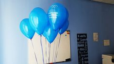 'Your life is like a balloon.if you never let yourself go, you will never know how far you can rise. Life Is Like, Balloons, Language, Let It Be, Canning, Home Decor, Homemade Home Decor, Languages, Interior Design