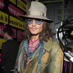 Depp Johnny Celebrity Quotes | Johnny Depp Breaks His Silence on His Split From Vanessa Paradis