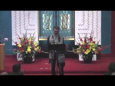 """""""The most significant religious message of Thanksgiving is...""""  Watch Rabbi Micah Greenstein's sermon from Nov. 29, 2013, and find out."""