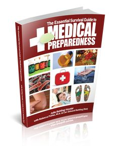 Just released in May 2013! Complete medical preparedness book with 400 pages of natural remedies for almost everything using essential oils, herbs, acupressure and reflexology. http://essentialsurvival.org/the-essential-survival-guide-to-medical-preparedness/