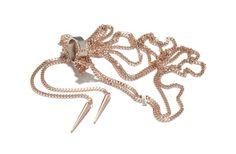 #TAKK #jewellery #design #rose #gold