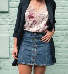 Arara Pintada: How to wear your nightdress as Daywear | Look