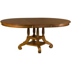 "Expandable Kitchen Table foley mountain extendable dining table 72-96"" | kitchen table"