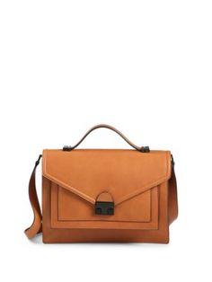 Loeffler Randall - Agenda Mini Shoulder Bag - Saks.com