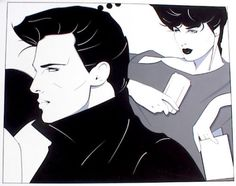 The brilliant career of Patrick Nagel, one of America's most significant contemporary artists, ended...