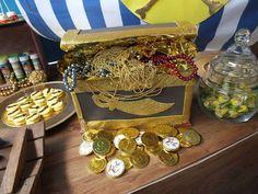 jacke y los piratas de nunca jamas Birthday Party Ideas | Photo 1 of 16 | Catch My Party