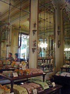 Caféhaus Demel