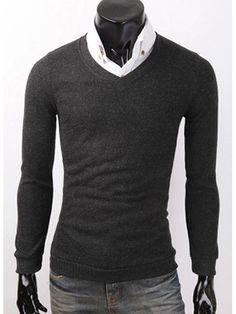 men's sweater 0043