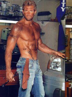 Something Gabriel soto fake naked