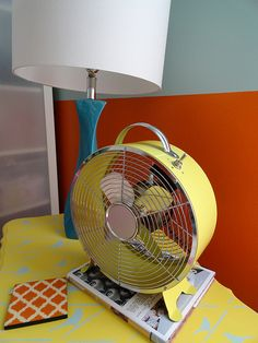 fan from Home Goods