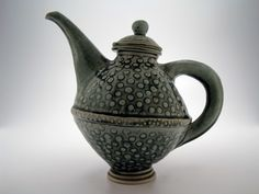 Pyšný čajník :) _Rosenfield Collection | Teapot
