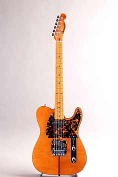 H.S.Anderson[HS Anderson] HS-1 MAD CAT Golden Brown 2014|詳細写真