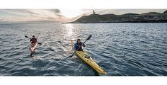 Kayaking and SUP: Training Tips and Exercises