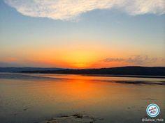 Buenas noches !!! #Galicia #GaliciaMola #atardecer #sunset by frenchygalicia