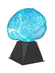 Creative Motion Plasma Brain Light