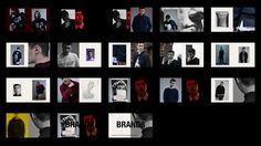 BRAND8 AW15 Lookbook Photo: Nikolaj Møller, Styling: Sebastian Machado, Grooming: Ayoe Nissen, Model: Callum Wilson, Select Model Management, Art Direction: Wrong Studio.  www.BRAND8.dk