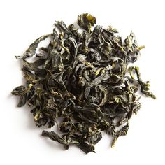 """BAO ZHONG IMPERIAL: Very light Oolong tea. Its name means """"wrapped in paper"""" in Chinese, because the tea is wrapped in white cotton paper before fermentation to preserve the delicacy of its leaves."""