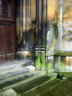 King's College by angrylambie1, via Flickr