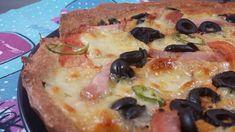 Am facut multe teste de pizza keto, iar acesta este cel mai aproape de gustul pe care il stim toti. Este cheesy, plina de arome si total nevinovata. Ingrediente: 175 […]