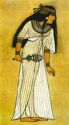 Ancient Egyptian wrap dress olde-timey-fashions-i-wish-i-could-wear