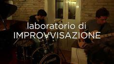 Officine Musicali del Borgo - Lab IMPROVVISAZIONE