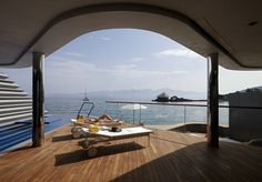 Yachting Club Villas by Davide Macullo Architects DesignRulz26 July 2013This beautiful resort located on the Greek island of Crete was designed by swiss architectural firm Davide Macullo Architects. T... Architecture