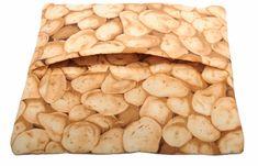 The Microwave Baked Potato Bag
