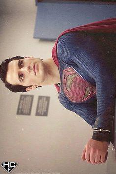 Henry Cavill my Superman!!!