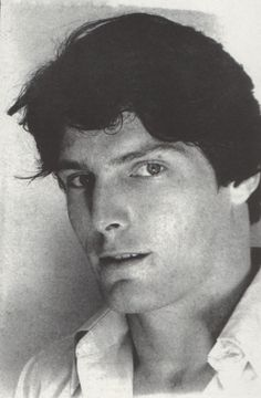 Christopher Reeve SUPERMAN!!!!