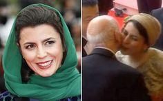 Iranian actress Leila Hatami faces public flogging - Telegraph