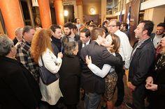 Κεντρική προεκλογική ομιλία στη Χίο