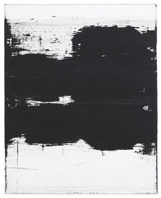 vjeranski: Tony Just Sentimental Agitprop Black And White Painting, Black White Art, Modern Artwork, Contemporary Art, Abstract Expressionism, Abstract Art, Monochrom, Overlays, Grafik Design