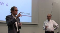 In this video you will meet Dr. Daniel Siegel and Prof. Michel Bitbol in a conversation about Systemic Constellation.