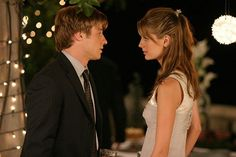 Ranking TV's High School Couples: Who We Loved and Who We Loved to Hate #refinery29  http://www.refinery29.com/2015/06/87895/best-and-worst-tv-high-school-couples-ever#slide-8  Marissa and Ryan (The OC)A fraught teen relationship if there ever was one, marred by break-ups and actual bloodshed, Marissa (Mischa Barton) and Ryan (Ben McKenzie) still had an obvious, powerful connection. Their Hide and Seek moment might seem ridiculous now, but you know you totally cried during their post-car…