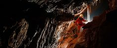 Exploring Caves: What To Pack