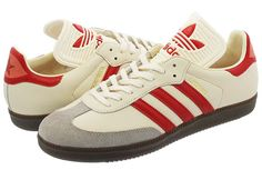 adidas Originals SAMBA Classic OG [RUNNING WHITE / CORE BLACK / GUM] cq2216