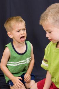 Teaching Siblings to Get Along Benefits Long-Term Health