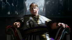 I supervised the character and concept artists who worked on this character. Ryse Son Of Rome, Game Character, Sons, Artwork, Image, Fictional Characters, Concept, Artists, 3d