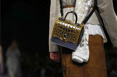 Trussardi Ready To Wear Fall Winter 2016 Milan