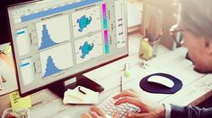 Two Great courses for knowing all about creating and designing  apps in MATLAB (knowing its graphical user interface capabilities)  Both the courses are currently on sale and are only $10 each for limited time.   1. Create apps in GUIDE | The MATLAB Graphical User Interface  https://www.udemy.com/matlab-graphical-user-interface-using-guide-codes-include/  2. App Designer : The Next Generation tool of Matlab for Creating Graphical User Interface. The course is on sale at Udemy…