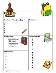 create a syllabus template - 1000 ideas about syllabus template on pinterest