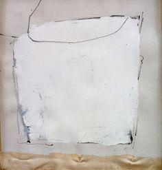 Untitled Robert Ryman | Ryman, Robert: Fine Arts, Artists | The Red List